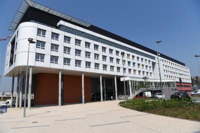 Institut Cœur Poumon - Lille